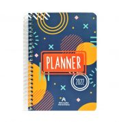 Agenda Planner 2022